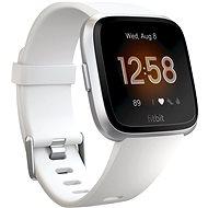 Fitbit Versa Lite White / Silver Aluminum