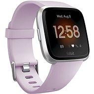 Fitbit Versa Lite - Lilac/Silver Aluminum - Chytré hodinky