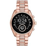 Michael Kors Bradshaw Rose Gold