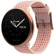 Polar Ignite 2 pink-rose - Chytré hodinky