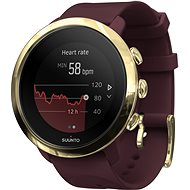 Suunto 3 G1 Burgundy - Chytré hodinky