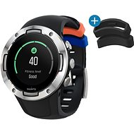 Suunto 5 Steel - Smartwatch