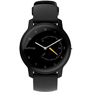 Withings Move - Black / Yellow - Chytré hodinky