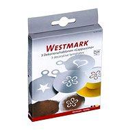 Westmark Dekorační zdobící šablony - Příslušenství