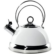 Wesco Konvice na vaření vody bílá, 2.5l - Varná konvice