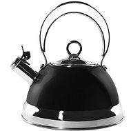 Wesco Konvice na vaření vody černá, 2.5l - Varná konvice