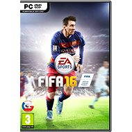 FIFA 16 - Hra pro PC