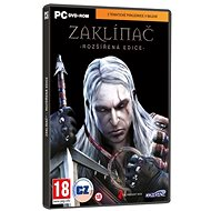 The Witcher (Extended Edition) - PC Game