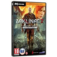 The Witcher 2: Assassins of Kings CZ (Enhanced Edition) - PC Game
