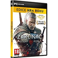 The Witcher 3: Wild Hunt - Game of the Year Edition - PC Game