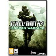 Call of Duty: Modern Warfare - Hra pro PC