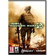 Call of Duty: Modern Warfare 2 - Hra pro PC