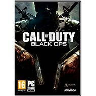 Call of Duty: Black Ops - Hra pro PC