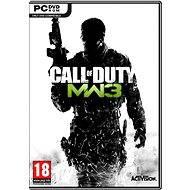 Call of Duty: Modern Warfare 3 - Hra pro PC