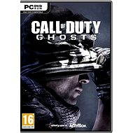 Call of Duty: Ghosts - Hra pro PC