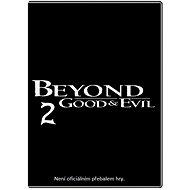Beyond Good & Evil 2 - Hra pro PC