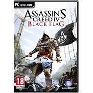 Assassins Creed IV: Black Flag - Hra pro PC