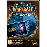 World of Warcraft (prepaid card) - for PC - Gaming Accessory
