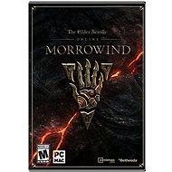 The Elder Scrolls Online: Morrowind - Herní doplněk