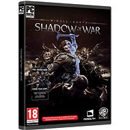 Middle-earth: Shadow of War - Hra pro PC