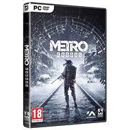 Metro: Exodus - PC Game