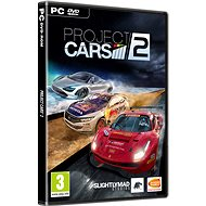 Project CARS 2 - Hra pro PC
