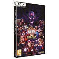 Marvel vs. Capcom: Infinite - Hra pro PC