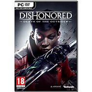 Dishonored: Death of the Outsider - Hra pro konzoli