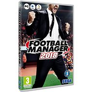 Football Manager 2018 Limited Edition - Hra pro PC