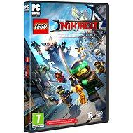 LEGO Ninjago Movie Videogame - Hra pro PC