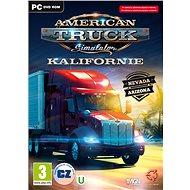 American Truck Simulator: Nové Mexiko - Herní doplněk