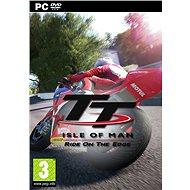 TT Isle Of Man: Ride on the Edge - Hra pro PC