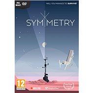 SYMMETRY - Hra pro PC