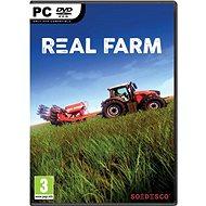 Real Farm - Hra pro PC