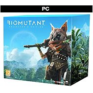 Biomutant Collector's Edition - Hra pro PC