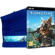 Biomutant - Ručníková Edice - Hra na PC