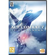 Ace Combat 7: Skies Unknown - Hra pro PC