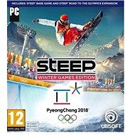 Steep Winter Games Edition - Hra pro PC