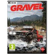 Gravel - Hra pro PC