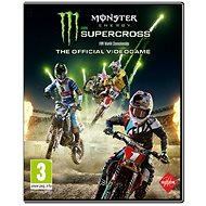 Monster Energy Supercross - Hra pro PC