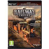 Railway Empire - Hra pro PC