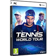 Tennis World Tour - Hra pro PC