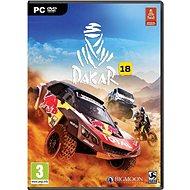 Dakar 18 - PC Game