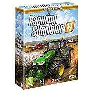 Farming Simulator 19 - Sběratelská edice - Hra pro PC