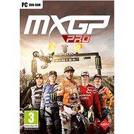 MXGP Pro - Hra pro PC