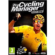 Pro Cycling Manager 2018 - Hra pro PC