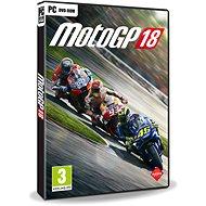 MotoGP 18 - Hra pro PC