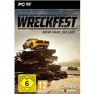 Wreckfest - PC Game