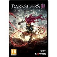 Darksiders 3 - PC Game