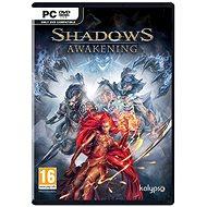 Shadows: Awakening - Hra pro PC